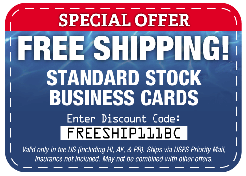 available in two cover stock thicknesses 10mil and 14mil for business cards tags trading cards postcards and menus and an optional text weight stock - Waterproof Business Cards